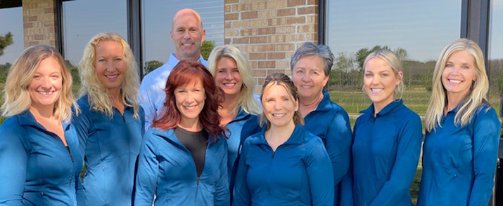 Chiropractor Brookfield WI Staff at Wisconsin Spinal Rehabilitation Center
